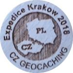 Expedice Krakow 2018