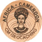 AFRICA • CAMEROON
