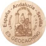 España - Andalucia - Sevilla