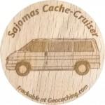 Sajomas Cache-Cruiser