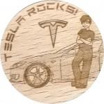 Tesla Rocks!