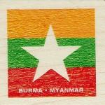 BURMA · MYANMAR