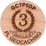 GC7P5DP