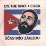ON THE WAY • CUBA