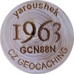 yaroushek