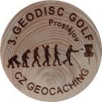 3. GEODISC GOLF