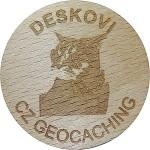 DESKOVI