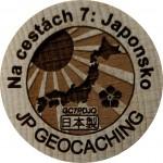 Na cestách 7: Japonsko