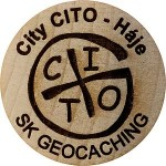 City CITO - Háje
