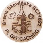 Brama Skawińska GC71022