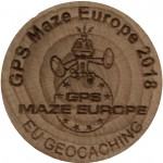 GPS Maze Europe 2018