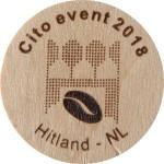 Cito event 2018