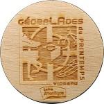 GeobaLAdes du Printemps Vioreau