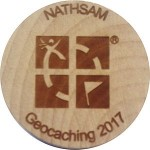 NATHSAM Geocaching 2018