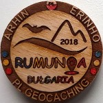 Arhin & Erinho - Rumunia i Bułgaria