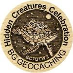 Hidden Creatures Celebration