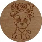 JERONE - Dog