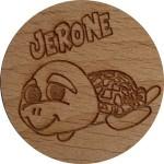 JERONE - Turtle