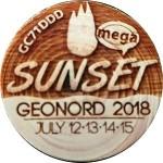 GEONORD 2018 - EARTH