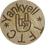 Yankyell