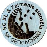 SC XL - Zatmenie storočia