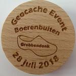 Geocache Event Boerenbuiten