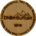 DNBmountain 2016