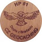 HP #1
