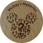 Mickey's Mysteries