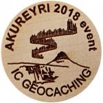 AKUREYRI 2018 event