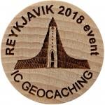 REYKJAVIK 2018 event