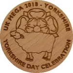 UK MEGA 2018 - YORKSHIRE