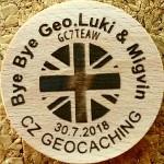 Bye Bye Geo.Luki & Migvin