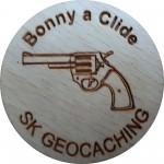 Bonny a Clide