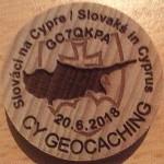 Slováci na Cypre / Slovaks in Cyprus