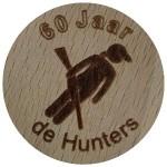 60 jaar de Hunters