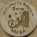 Welcome to Belgium Mega