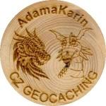 AdamaKarin
