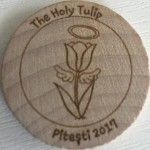 The Holy Tulip