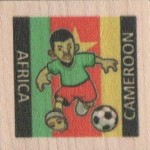 AFRICA CAMEROON
