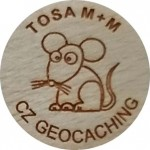 TOSA M+M