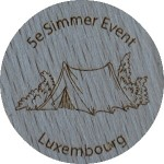 5e Simmer Event Luxembourg