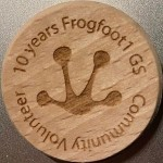 10 years Frogfoot1 GS