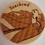 Starhrad