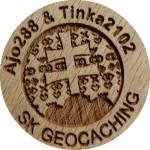 Ajo288 & Tinka2102