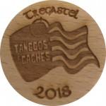 TREGASTEL - TANGGOS&CACHES