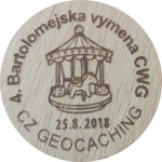 4.Bartomejska vymena CWG