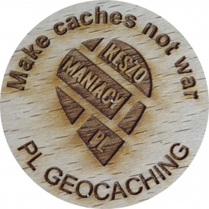 Make caches not war