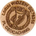 Łódzki Widzew GC76355