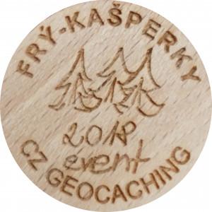 FRÝ-KAŠPERKY